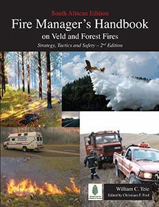Fire Managers Handbook - SAIF