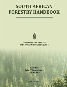 Southern african institute of forestry forestery handbook by saif publicscrutiny Images